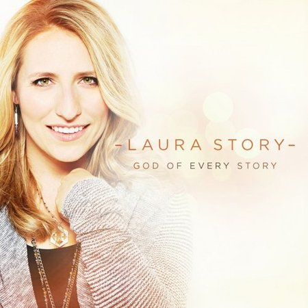 God Of Every Story (Laura Story Blessings Cd)