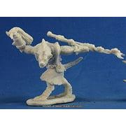 Bones: Toghra, Gnoll Leader