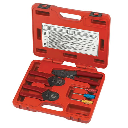 S&G Tool Aid 18650 - Deutsch Terminals Service Kit