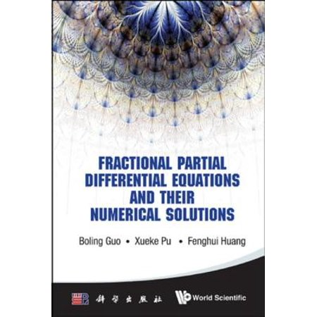 Fourier Series And Numerical Methods For Partial ...