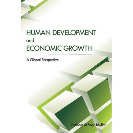 human development and economic growth pdf