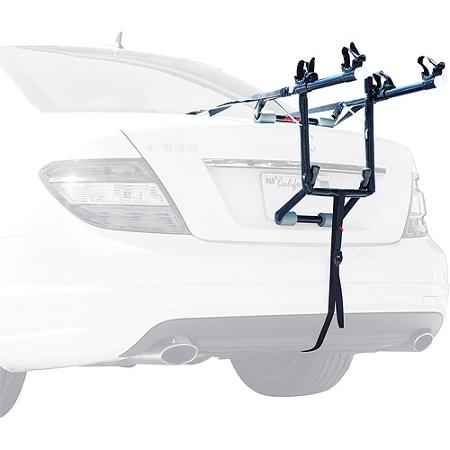 Allen Sports Deluxe 2-Bike Carrier Rack, Model 102DB