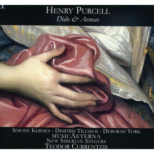 H. Purcell - Henry Purcell: Dido and Aeneas [CD]