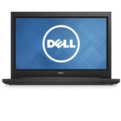 """Dell Inspiron Black 15.6"""" i3543-3251BLK Laptop PC with In..."""