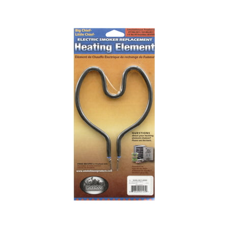 Smoke House Big Chief Heating Element