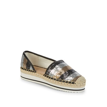 Best Carliss Sequin Espadrilles deal