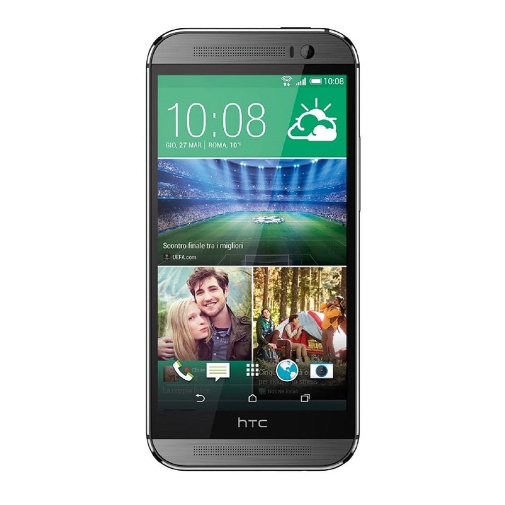 HTC  One M8 16GB Unlocked GSM EMEA Version Android Cell P...