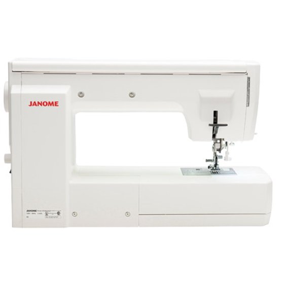 Janome Horizon Memory Craft 40 QCP Special Edition Walmart Interesting White Sewing Machine Model 622