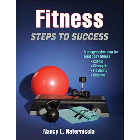 Fitness : Steps to Success