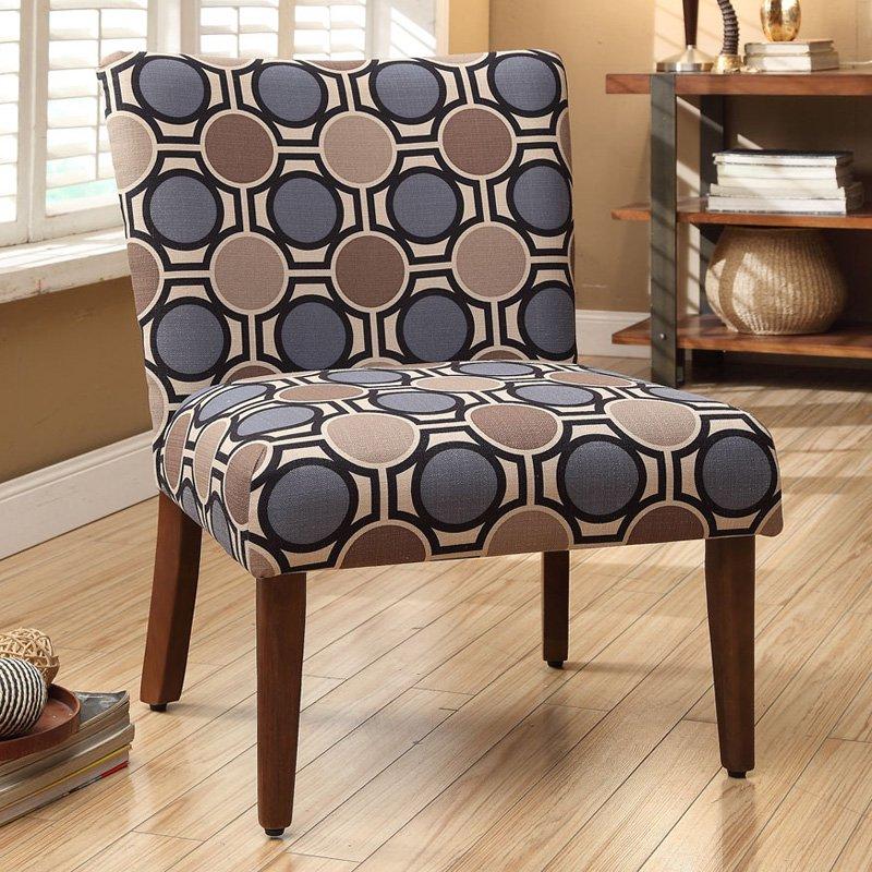 Kinfine USA Parson Chair by HomePop