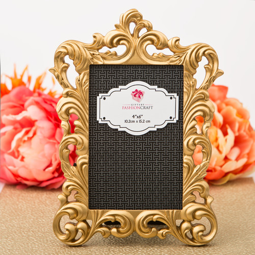 Fashion Craft Baroque Picture Frame