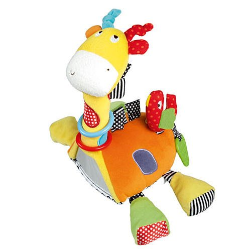 Mamas and Papas Activity Giraffe