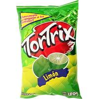 Tortrix Lemon 6.35 oz - Limon Paquete Familiar (Pack of 8)