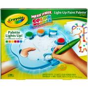 Crayola Color Wonder Paint Pallette