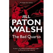 The Bad Quarto (Imogen Quy Mystery 4) (Paperback)