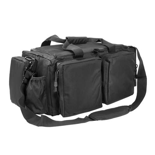 NcStar Expert Range Bag, Black