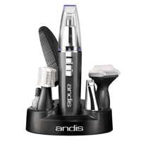 Deals on Andis FastTrim 2 4-in-1 Battery Trimmer Kit 9 Pieces