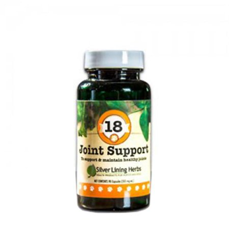 Silver Lining Herbs - Silver Lining Herbs k18c Joint Support 18 Joint Support