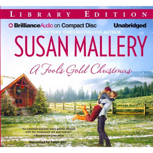 A Fool's Gold Christmas: Library Ediition