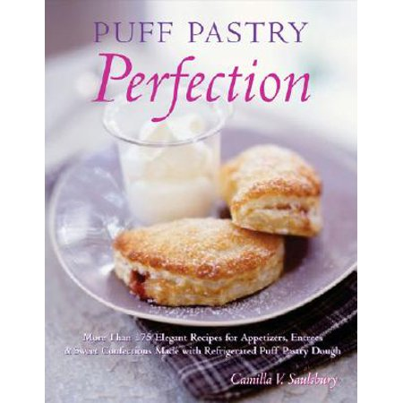 Puff Pastry Perfection
