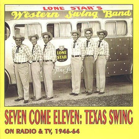 Seven Come Eleven  Texas Swing On Radio   Tv 1946 64