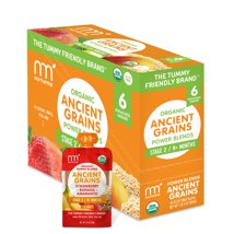 Baby Food: NurturMe Ancient Grains