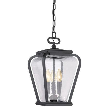 Quoizel Province PRV1909K Outdoor Hanging Lantern