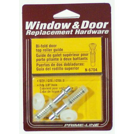 Top Pivot Door Guide (Prime Line N6704 Bi-Fold Door Top Pivot)