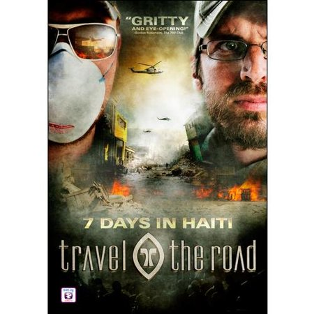 Travel The Road: 7 Days In Haiti (Widescreen)
