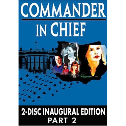 Commander In Chief, Part 2 - Inaugural Edition (Widescreen)