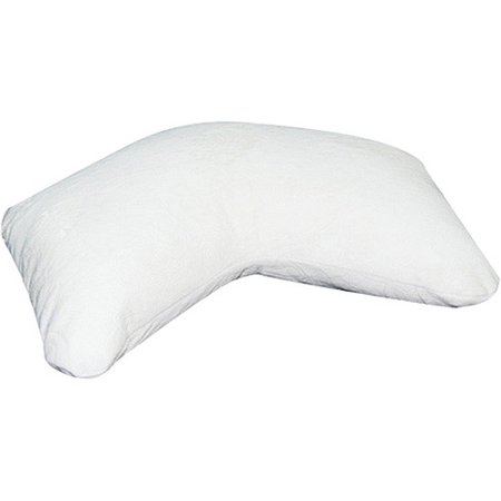 Spa Sensations Side Sleeper Pillow