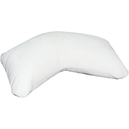 ... Spa Sensations Side Sleeper Pillow