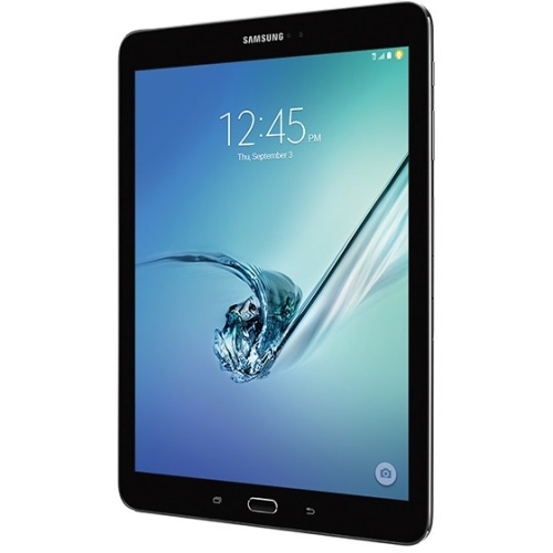 "Samsung Galaxy Tab S2 Sm-t817t 32 Gb Tablet - 9.7"" - Wireless Lan - T-mobile - 3g - Samsung Exynos 7 Octa 5433 Octa-core [8 Core] 1.90 Ghz - Black - 3 Gb Ram - Android 5.0 Lollipop - Umts, (sm-t8717t)"