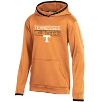 Youth Russell Athletic Tennessee Orange Tennessee Volunteers Pullover Hoodie