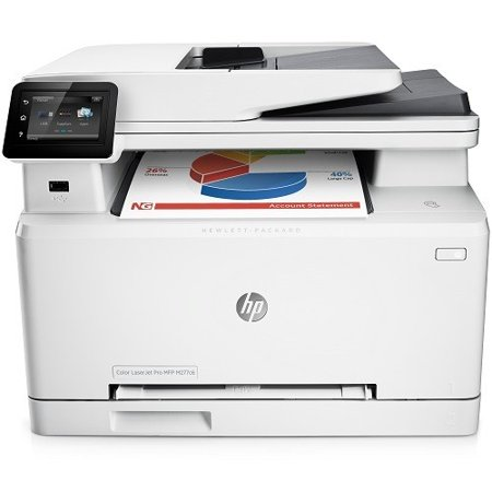 HP B3Q17AR#BGJ Recertified HP Color LaserJet Pro MFP M277