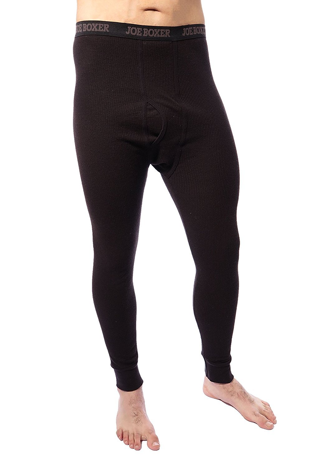 Dickies Baselayer Thermal Long Johns Black TH50000