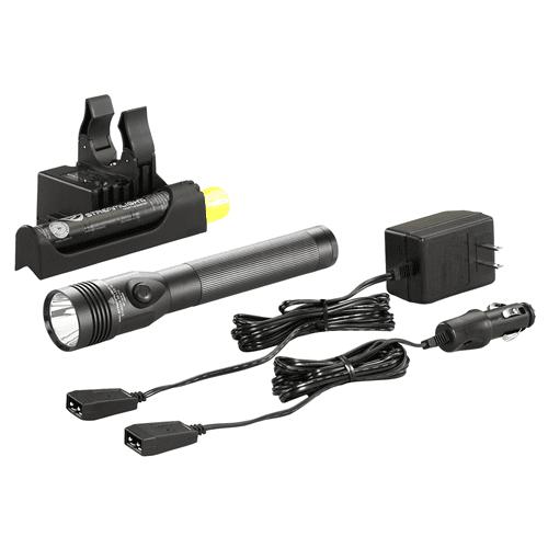 Streamlight Stinger DS LED HL, 1 PiggyBack NiMH by Streamlight