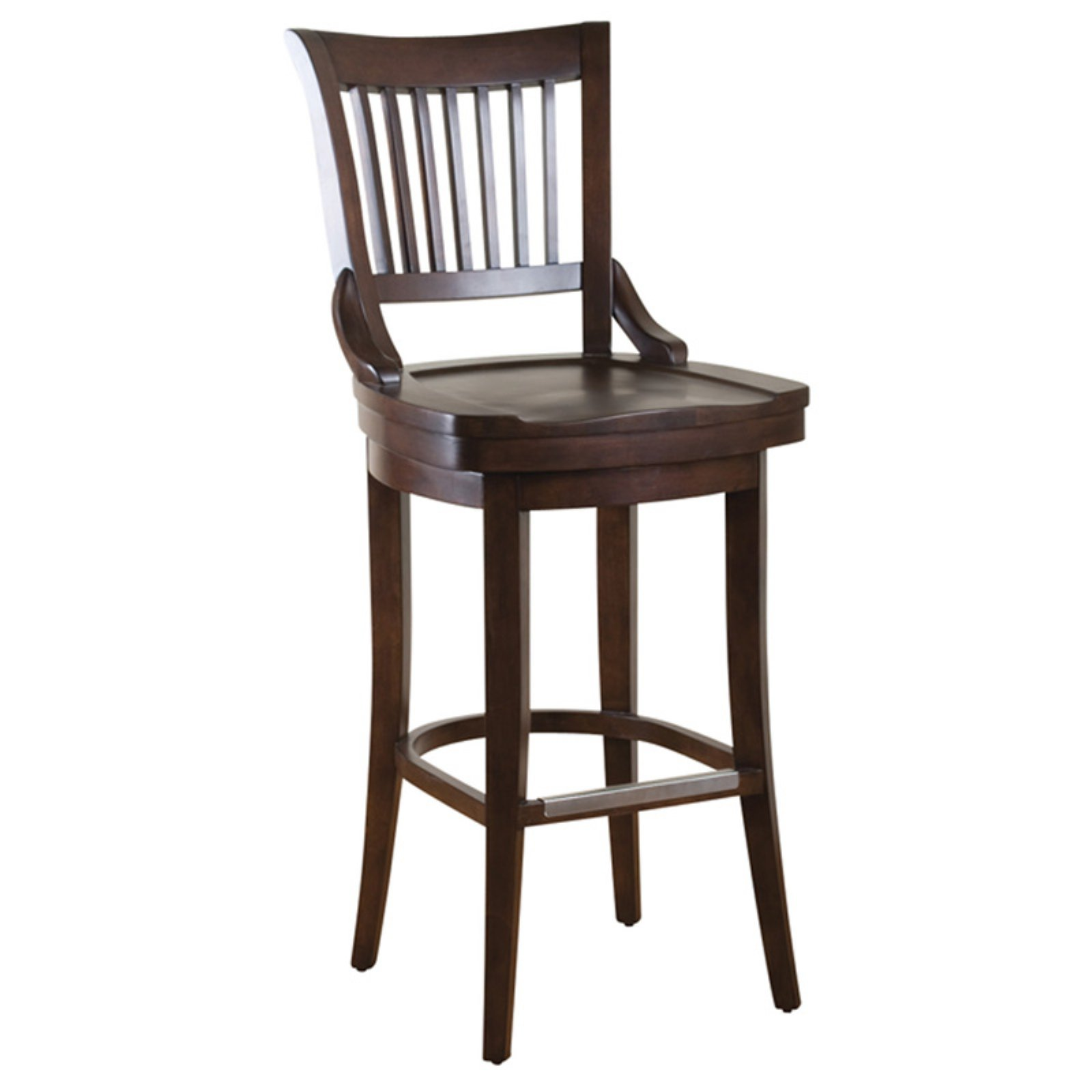 Excellent Ahb Liberty 30 In Swivel Bar Stool Machost Co Dining Chair Design Ideas Machostcouk