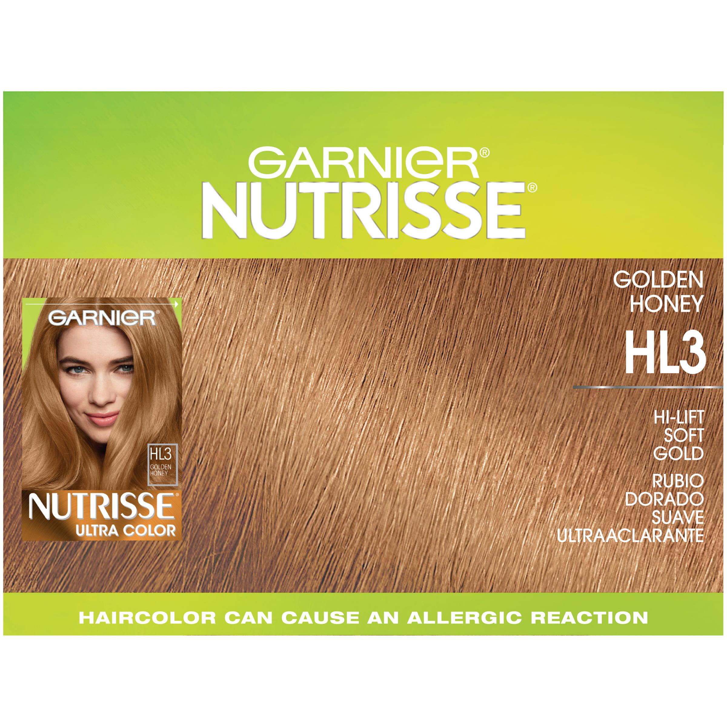 Garnier Nutrisse Ultra Color Nourishing Color Creme Walmart