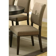 A Line Furniture Aloes Nailhead Trim Dining Chairs (Set of 2)
