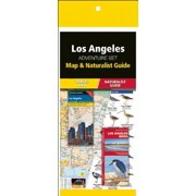 Los Angeles Adventure Set - Hardcover