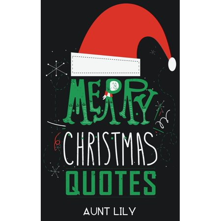Merry Christmas Quotes - eBook ()