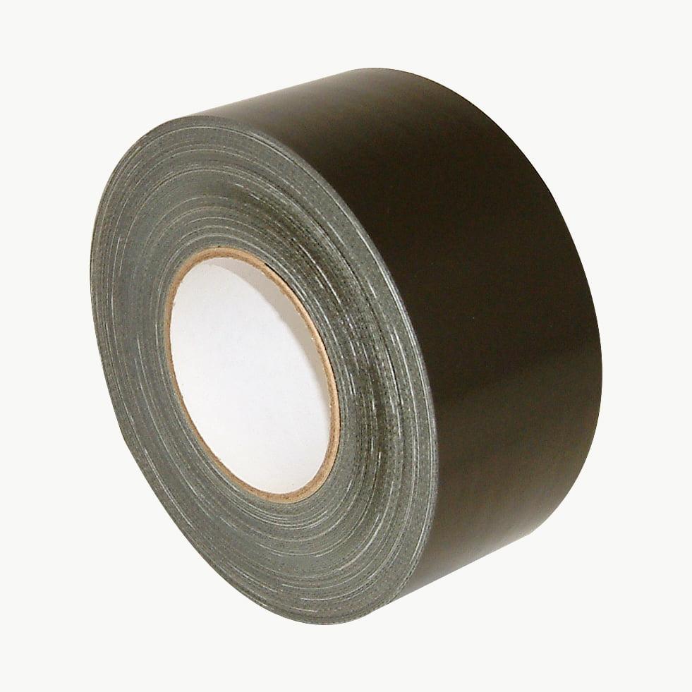 Polyken 231 Military Grade Duct Tape: 3 in. x 60 yds. (Black)