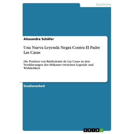 Una Nueva Leyenda Negra Contra El Padre Las Casas - - Casa Negra De Halloween