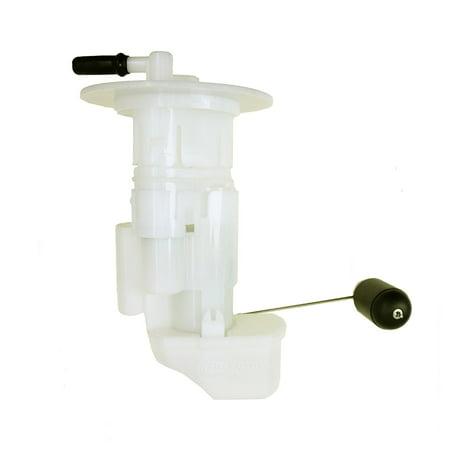 Quantum OEM Replacement Fuel Pump Assembly For Kawasaki Mule 4010  2009-2018, Replaces 49040-0718, 49040-0041, 49040-0719, 49040-0034