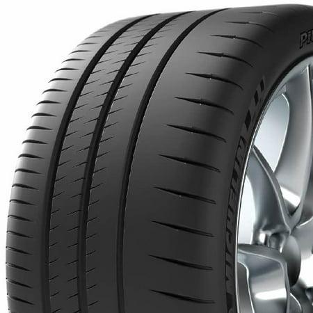 Michelin Pilot Sport Cup 2 Street Tire 265/35ZR19/XL (98Y)