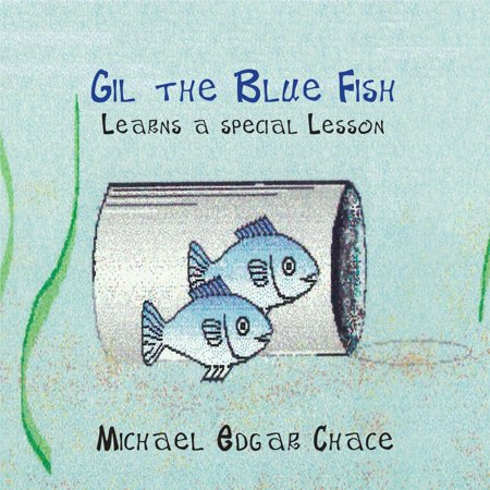 Special Fish (Gil the Blue Fish Learns a Special Lesson - eBook )