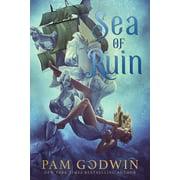 Sea of Ruin - eBook
