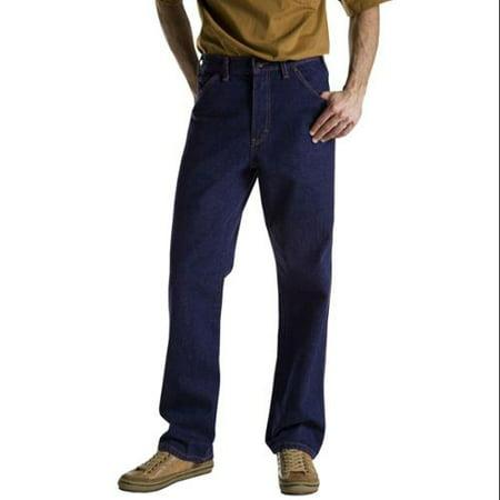 Dickies Mens Industrial Regular Fit Denim Jean