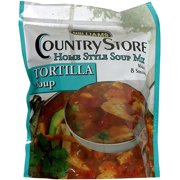 Williams Home Style Tortilla Soup Mix, 8 oz (Pack of 6)